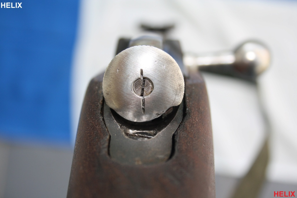 FUSIL M28 FINLANDAIS (Mosin M/28) 13210