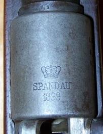 G98 : marquages de boitier 189910