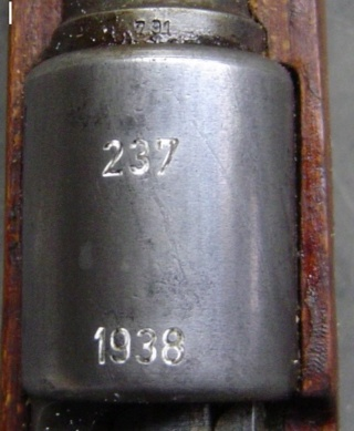 98K : marquages de boitier 237_1910