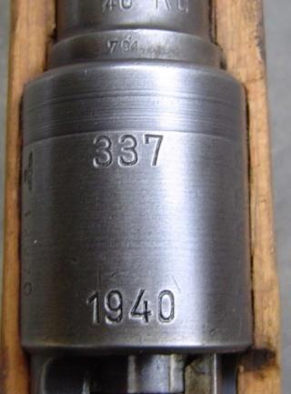 98K : marquages de boitier 337_1910