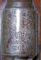 G98 : marquages de boitier Amberg10