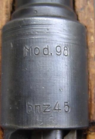 98K : marquages de boitier Bnz_4510
