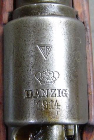 G98 : marquages de boitier Danzig14