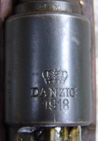 G98 : marquages de boitier Danzig17