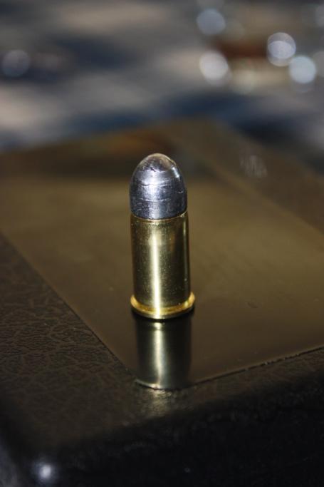 Revolver WF 1878 à la maison. Rechargement de la 1878 10.4mm - Page 5 Img_3914