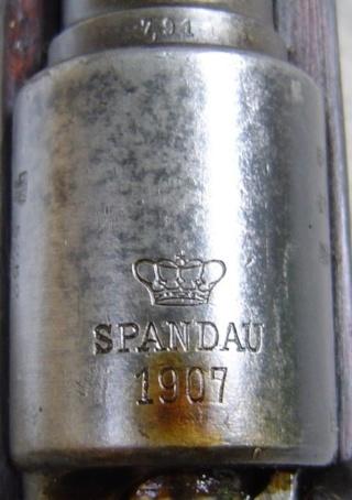 G98 : marquages de boitier Spanda11