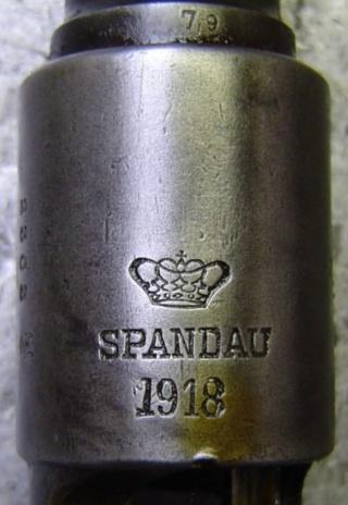 G98 : marquages de boitier Spanda13