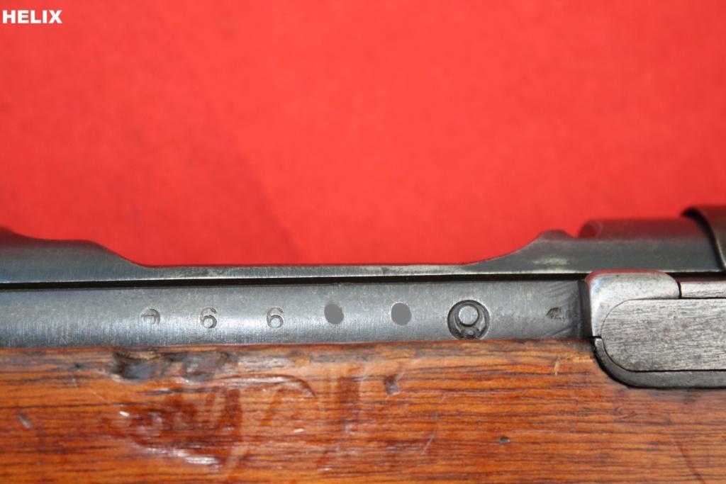 四四式騎銃, Yonyon-shiki kijū/Yonjūyon-shiki kijū (Carabine type 44) Type_413