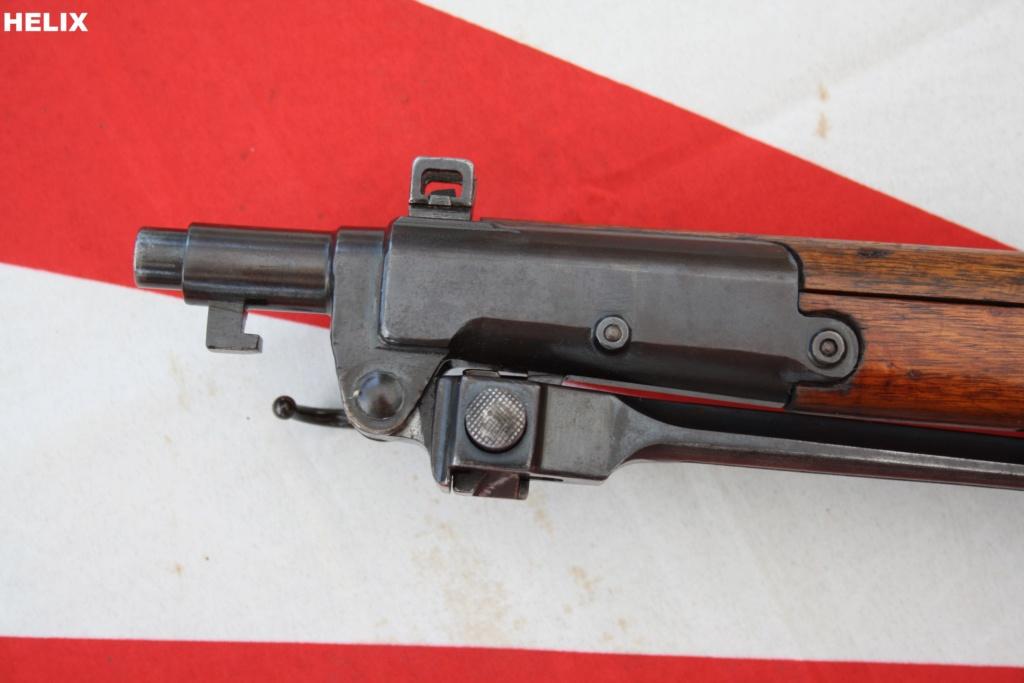 四四式騎銃, Yonyon-shiki kijū/Yonjūyon-shiki kijū (Carabine type 44) Type_416