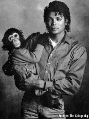 Collection MJ-Story : Michael et les animaux ^^ - Page 7 25459210