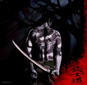 Chainer Ixid, the Black Katana Rp_cha11