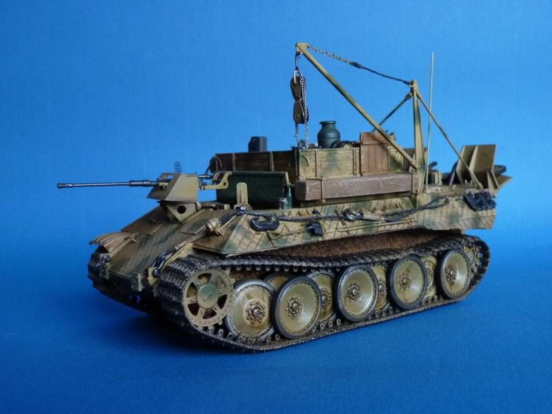 sdkfz - BERGPANTHER  sdkfz 179 P1020516