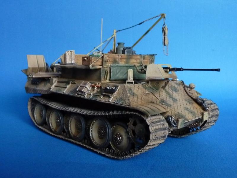sdkfz - BERGPANTHER  sdkfz 179 P1020517