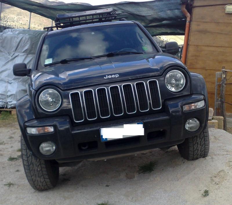 Ecco la mia Jeep Fratelli - Pagina 4 10122010