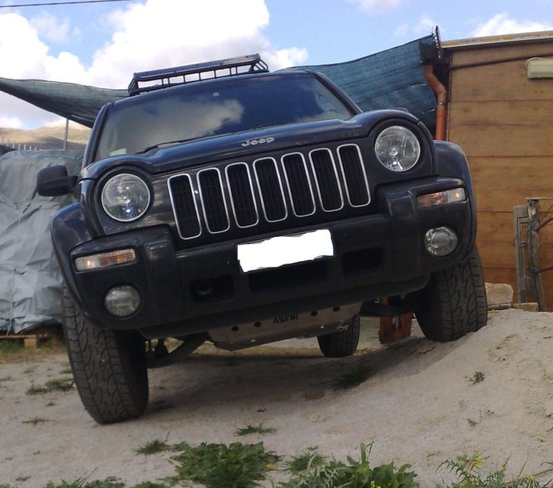 Ecco la mia Jeep Fratelli - Pagina 4 10122011