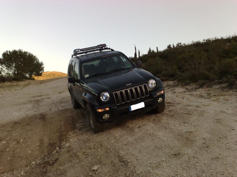 Ecco la mia Jeep Fratelli - Pagina 4 Bosco110