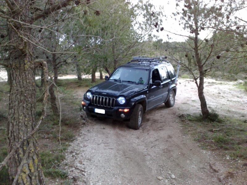 Ecco la mia Jeep Fratelli - Pagina 4 Bosco310
