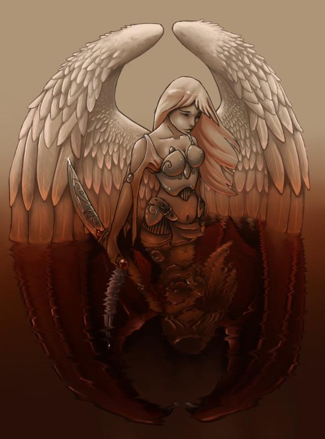 ange ou démon ? Refket10