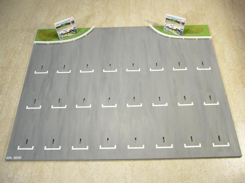 """GPL2010: les circuits de la course d'endurance 12h """"evocation Tour Auto"""" P1130715"""