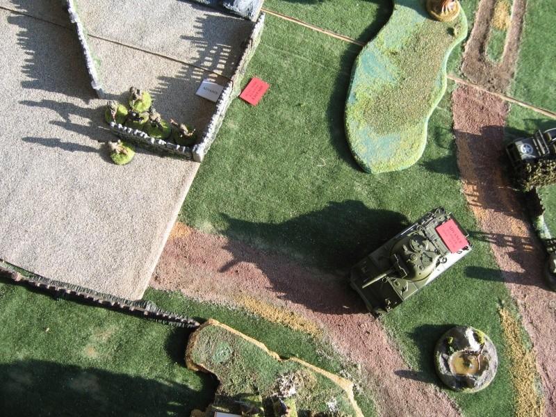 campagne RoE chez Dragons & Cie le 19/12/2009 Photoc16