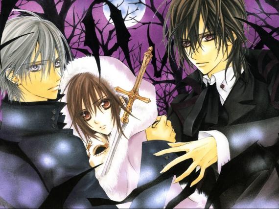 image vampire knight Yuki-z10