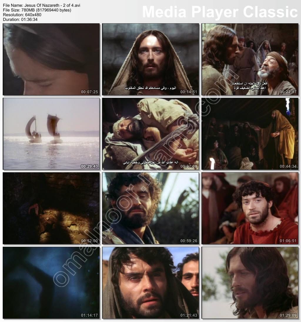 نسختين DVD من فيلم يسوع الناصري (1977) Jesus Of Nazareth - صفحة 4 211