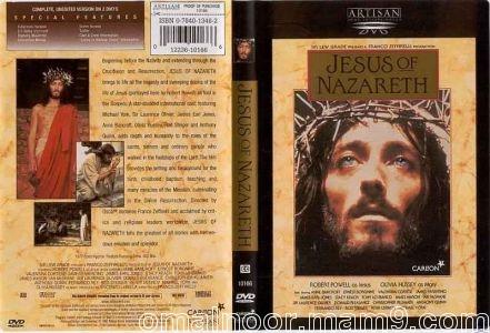 نسختين DVD من فيلم يسوع الناصري (1977) Jesus Of Nazareth - صفحة 4 Normal10