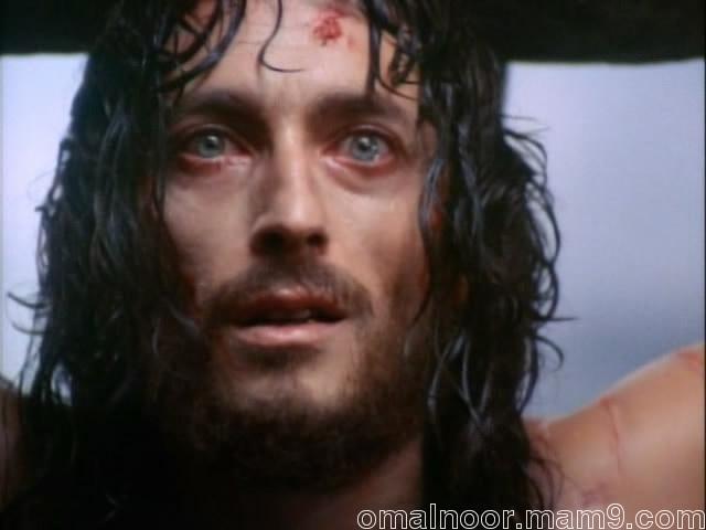نسختين DVD من فيلم يسوع الناصري (1977) Jesus Of Nazareth - صفحة 4 Snapsh15