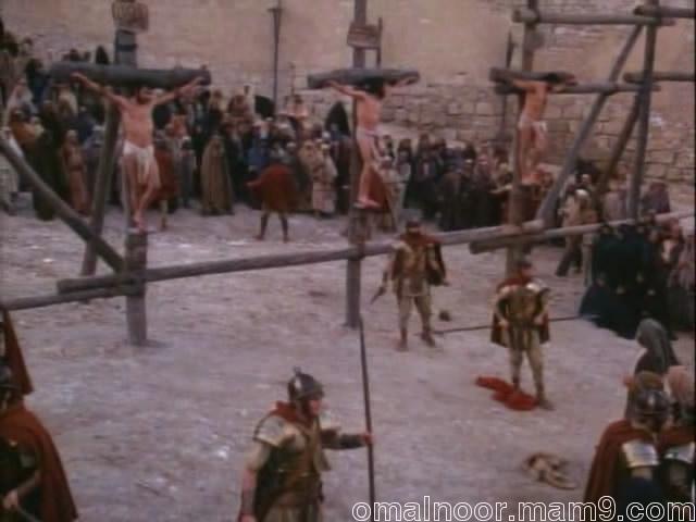 نسختين DVD من فيلم يسوع الناصري (1977) Jesus Of Nazareth - صفحة 4 Snapsh17