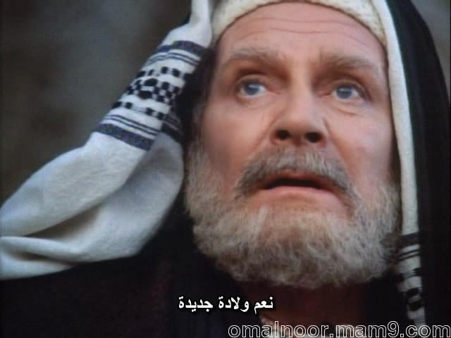نسختين DVD من فيلم يسوع الناصري (1977) Jesus Of Nazareth - صفحة 4 Snapsh19