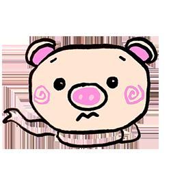 PigPig sad sad