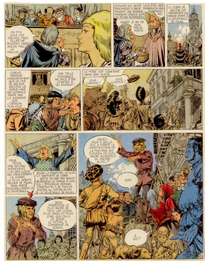 Claude Pascal et Léonard de Vinci - Page 2 20red10