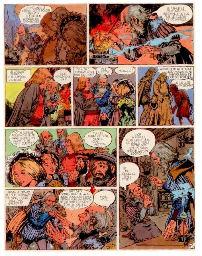 Claude Pascal et Léonard de Vinci - Page 2 23red10