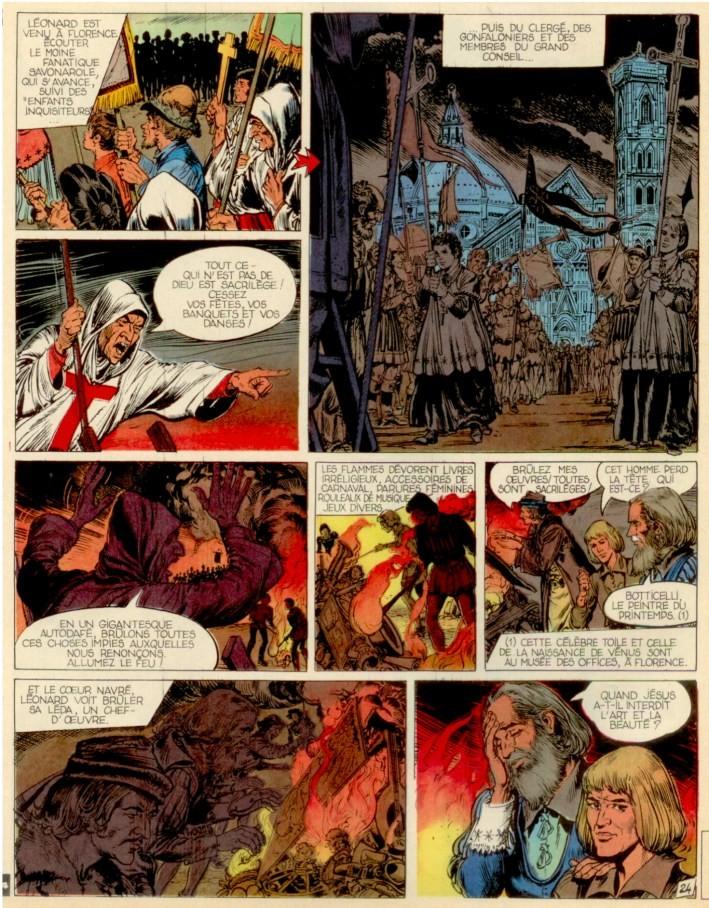 Claude Pascal et Léonard de Vinci - Page 2 24red10