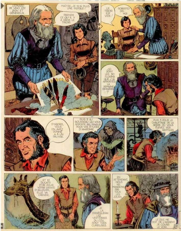 Claude Pascal et Léonard de Vinci - Page 2 27red10