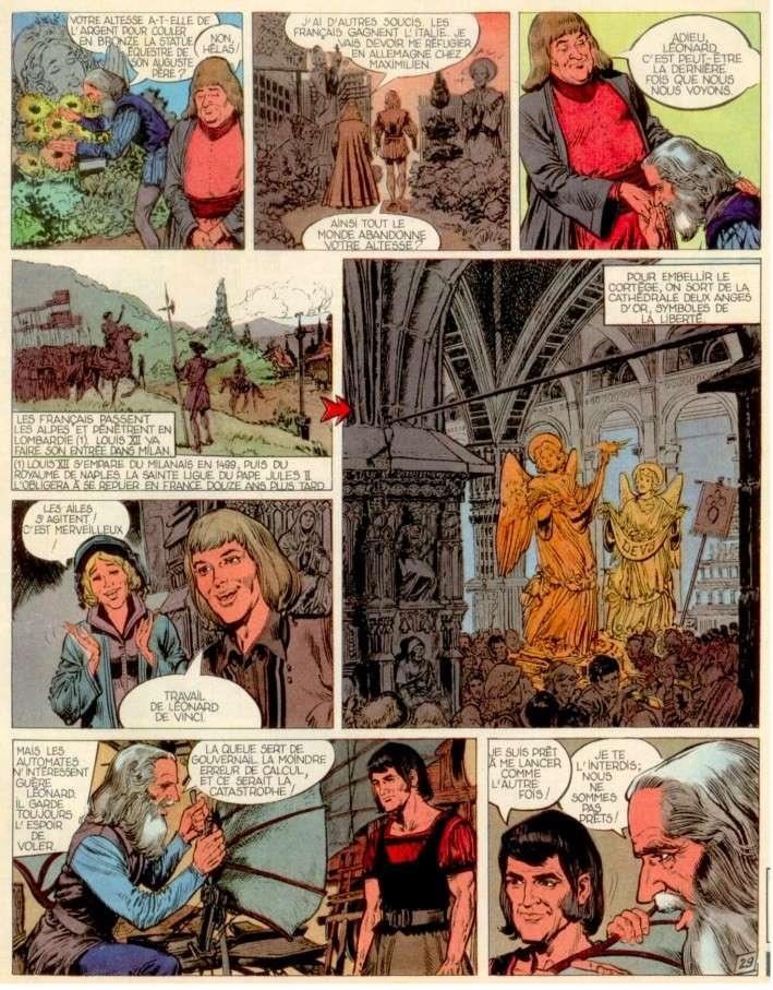 Claude Pascal et Léonard de Vinci - Page 2 29red10