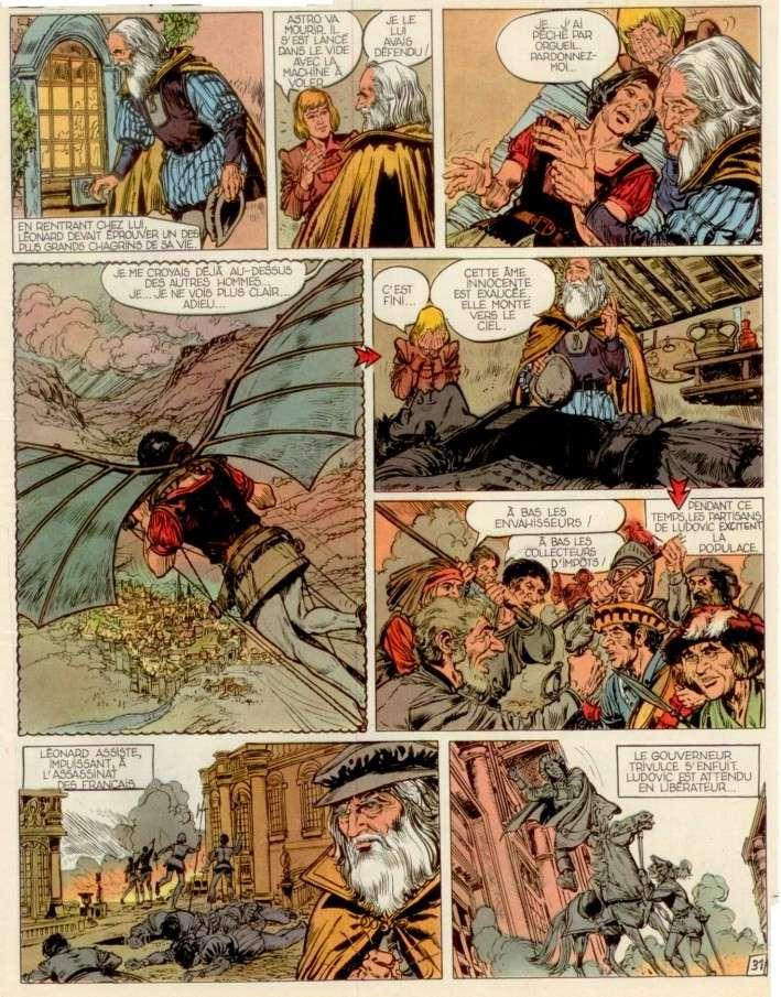 Claude Pascal et Léonard de Vinci - Page 2 31red10