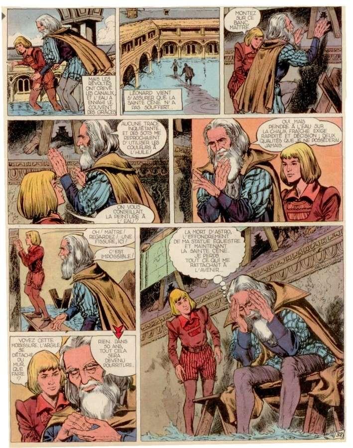 Claude Pascal et Léonard de Vinci - Page 2 32red10
