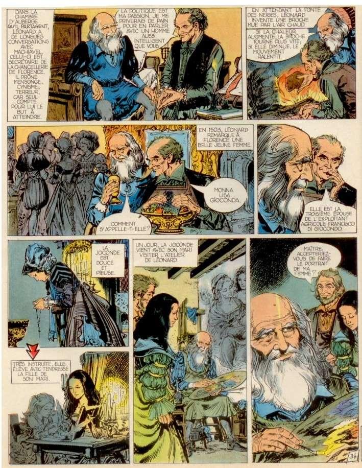 Claude Pascal et Léonard de Vinci - Page 2 34red10