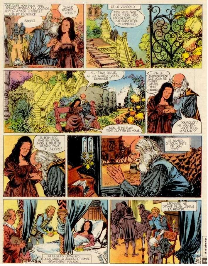 Claude Pascal et Léonard de Vinci - Page 2 36red10