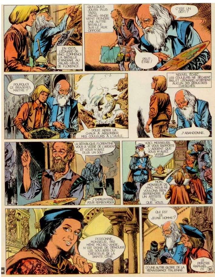Claude Pascal et Léonard de Vinci - Page 2 38red10