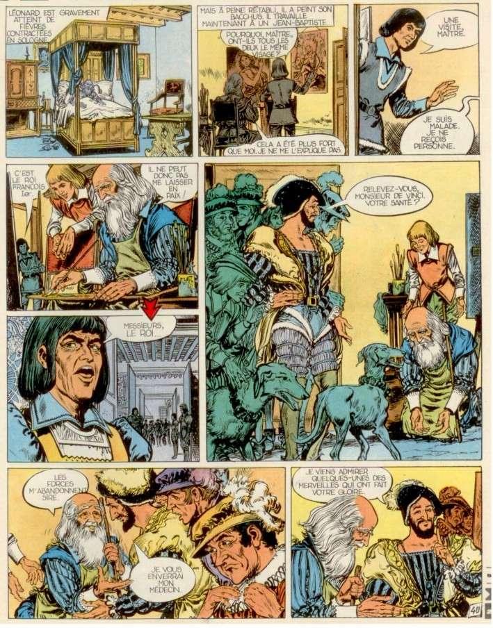 Claude Pascal et Léonard de Vinci - Page 3 40red10