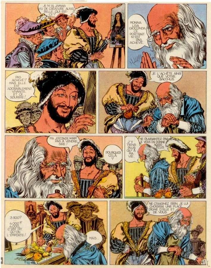 Claude Pascal et Léonard de Vinci - Page 3 41red10