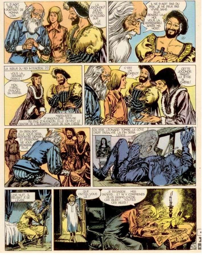 Claude Pascal et Léonard de Vinci - Page 3 43red10