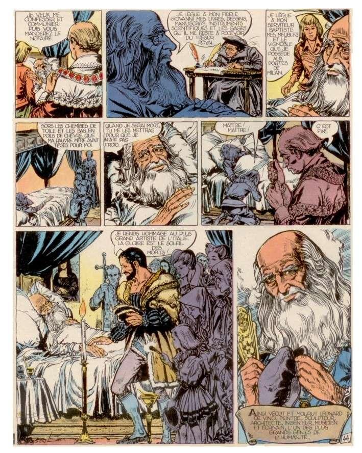 Claude Pascal et Léonard de Vinci - Page 3 44red10