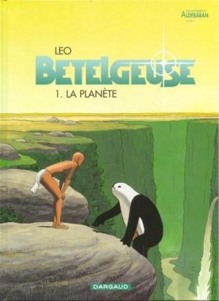Léo et les Mondes d'Aldébaran Betelg10