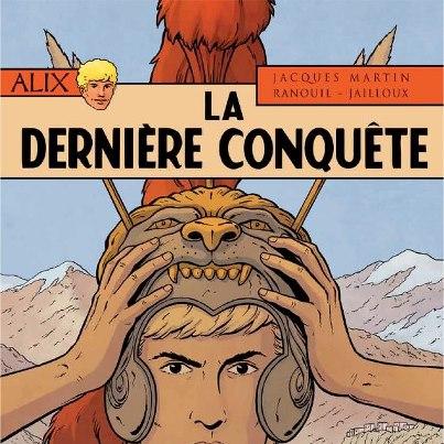 """""""La dernière conquête"""" - Page 2 Dernia10"""