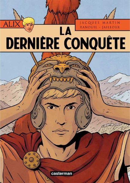 """""""La dernière conquête"""" - Page 2 Dernia11"""