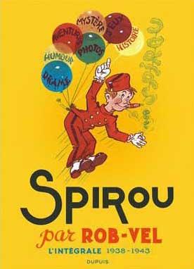 Spirou et ses dessinateurs - Page 2 Spirou11