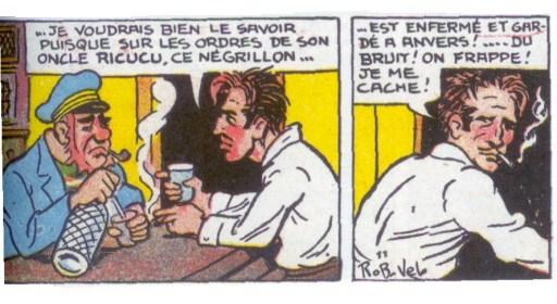Spirou et ses dessinateurs - Page 2 Spirou15